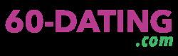 60-Dating.Com Logo